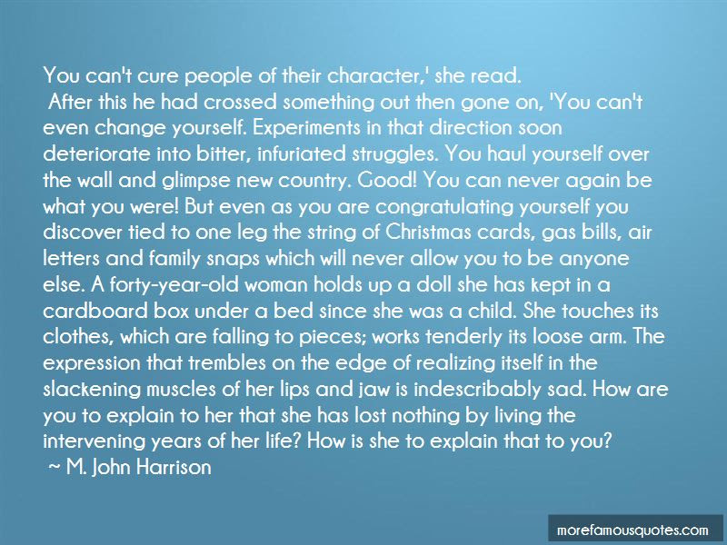 Lost A Good Woman Quotes Top 26 Quotes About Lost A Good Woman From