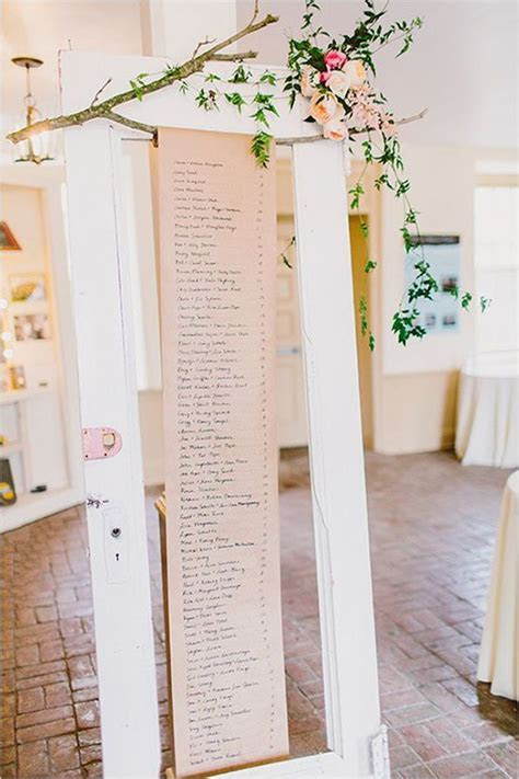 63 best images about Place Card,Escort Cards & Table Signs