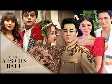The ABS-CBN Ball 2019