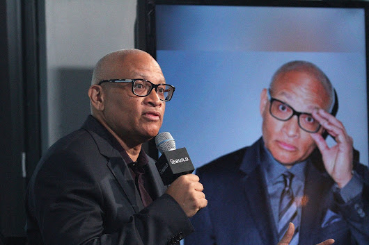 Did Race Play a Role in Larry Wilmore's Downfall?