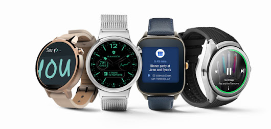No more Android Wear smartwatches from Huawei, LG and Motorola in 2016 - EyeOnMobility