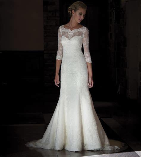 Macy Wedding Dress from Augusta Jones   hitched.ie