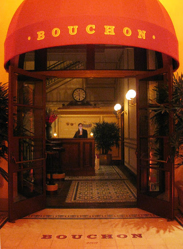 Grand Opening Party for Bouchon