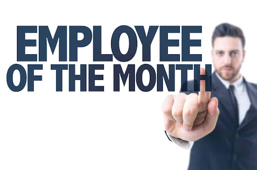 Could your Website be Employee of the Month?