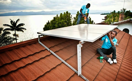Kenya: Home Owners Face Jail for Not Installing Solar Power