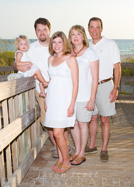 Taylor/D'Amico Family on Longboat Key, July 2011            Order Enlargements  16x20 $100.00   16x20 w/frame $200.00   20x30 $200.00   20x30 w/frame $350.00   24x36 $300.00   24x36 w/frame $500.00