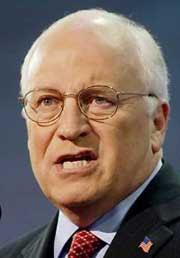 Richard B. Cheney
