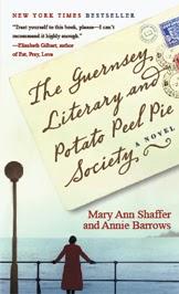 The potato pie book club