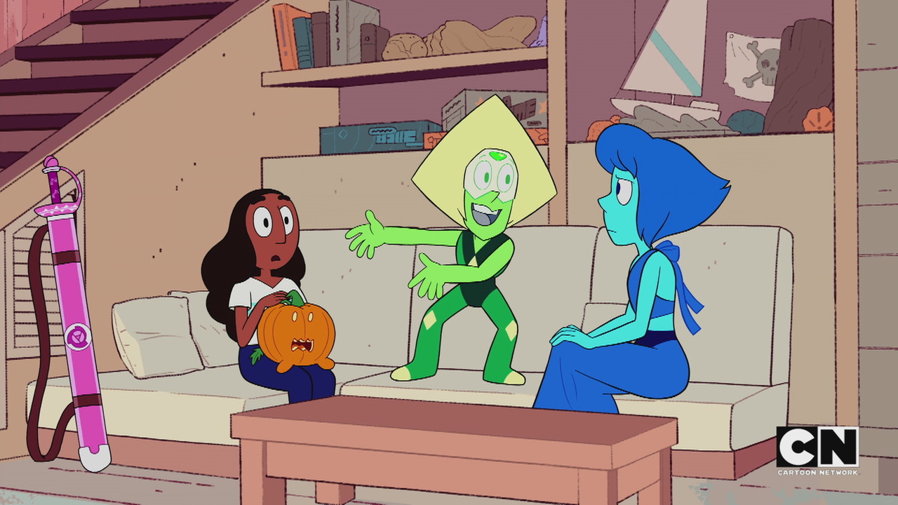 The New Crystal Gems Leaked Images Please tag with su leaks and/or su spoilers !