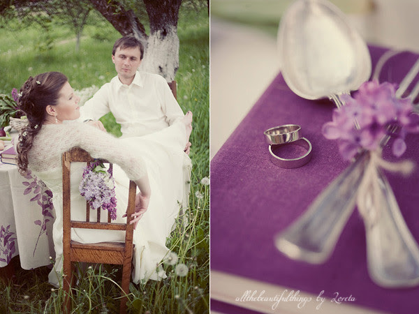 Countryside Wedding