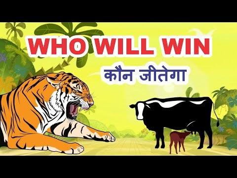 Punyakoti Story   पुण्यकोटि की कहानी   One Minute Story   Hindi Kahani   Story In Hindi