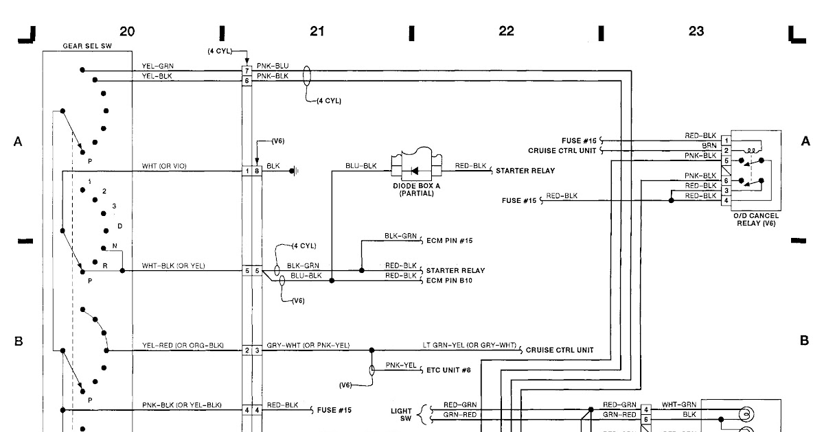 35 Luxury 2001 toyota Camry Radio Wiring Diagram