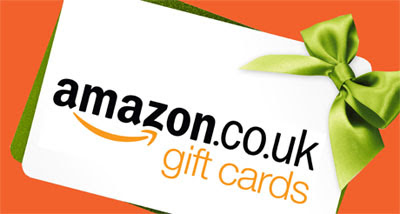 Win a share of £500 of Amazon Vouchers | Renewal Competition