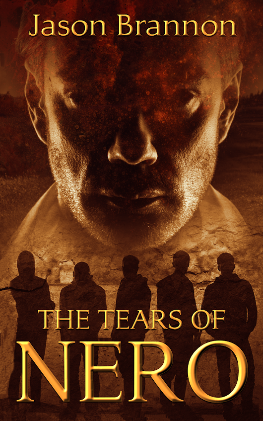 Release Day - The Tears of Nero