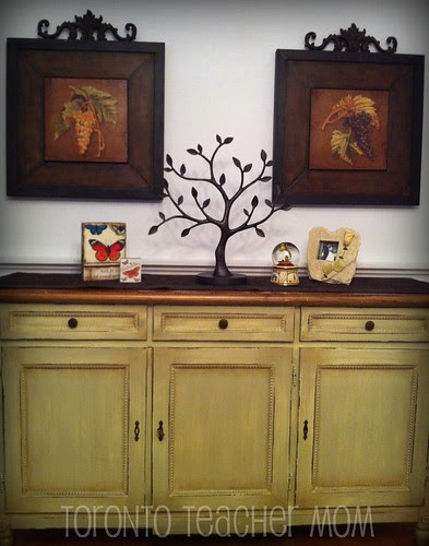Hallmark Family Tree Frame Holder