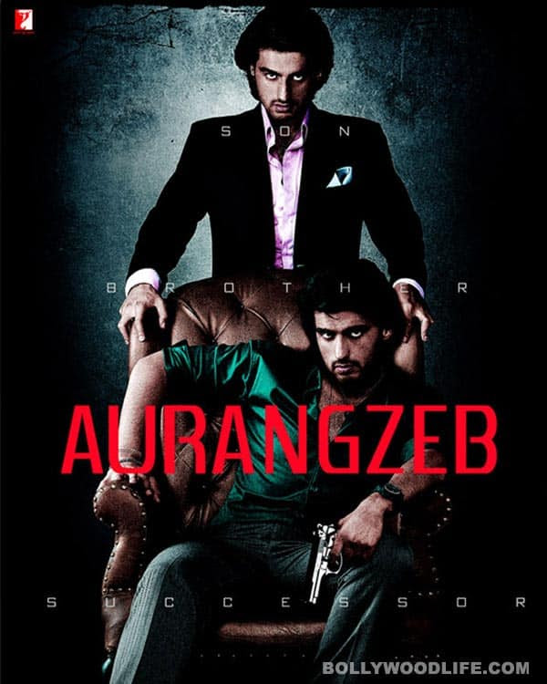 Aurangzeb movie review: A slick cops and gangsters story of kinship, betrayal and family values