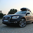 Audi SQ5 - SkyMachine