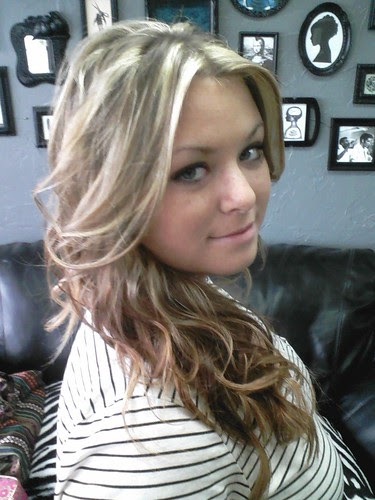 Hair Obsessed Best Haircut For Long Hair With Waves