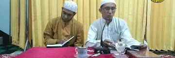 Kajian Kitab Zubad dan Mukhtashar Ihya Ulumuddin oleh Ustadz Muhammad Arsyad di Al Muhaajir Tarakan 20191025