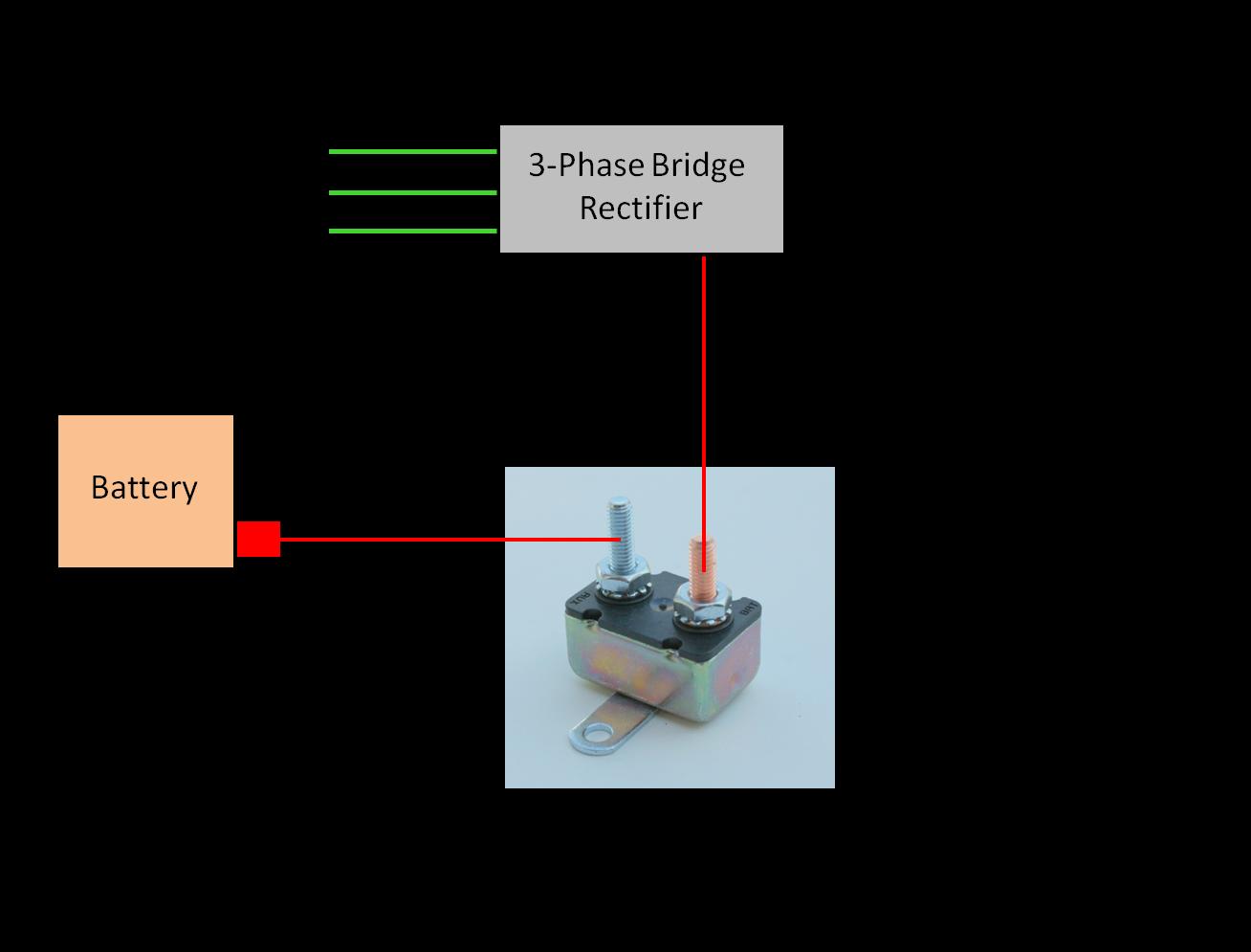 Diagram Simple Auto Wiring Diagram 12v Full Version Hd Quality Diagram 12v Uwiringx18 Locandadossello It