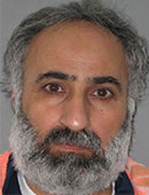 Al-Afri era procurado pelo governo americano (Foto: Departamento de Estado dos EUA/Divulgação)