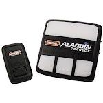 Genie ALKT1-R Aladdin Connect Smart-Device Enabled Garage-Door Controller, 7.8032E+11