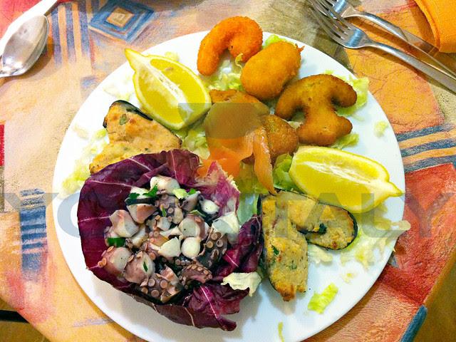 Calabria, ricette, cucina, gastronomia