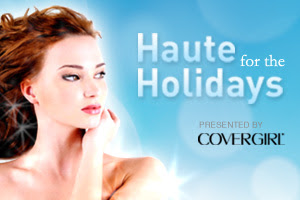 Haute for the Holidays Sweepstakes
