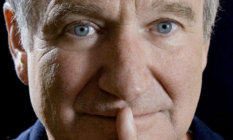 Robin Williams: 'I was shameful, did stuff that caused disgust – that's hard  to recover from'