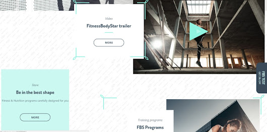 Imbalanced Layouts Offer Different Patterns to Adopt - Designmodo