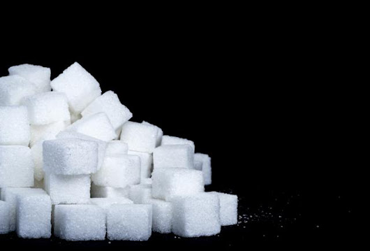 Too Much Sugar Linked To Reduced Memory, Brain Volume