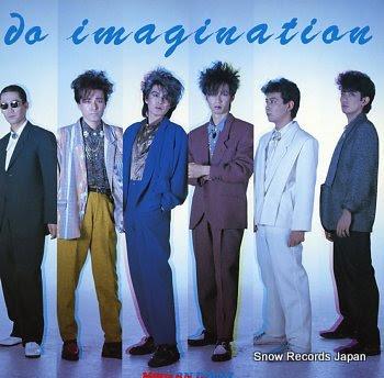 MODERN DOLLZ do imagination