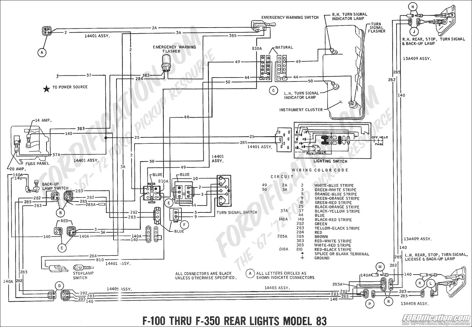 69 Ford F350 Wiring Diagram Wiring Diagram United United Maceratadoc It