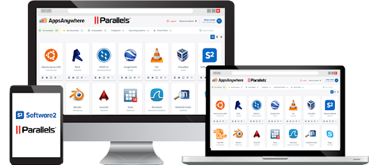 Parallels RAS Join our Webinar on Wednesday, April 18th, 2018 at ...