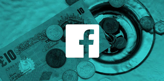 17 Dec Are Brands Wasting Money on Facebook?