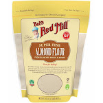 Bob's Red Mill Super-Fine Almond Flour, 2 lbs. by Jekema