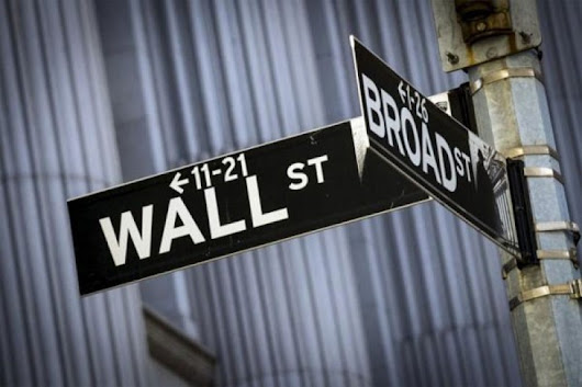 Indeks Wall Street melemah - ANTARA News