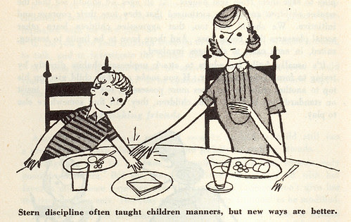 Your Children's Manners 4