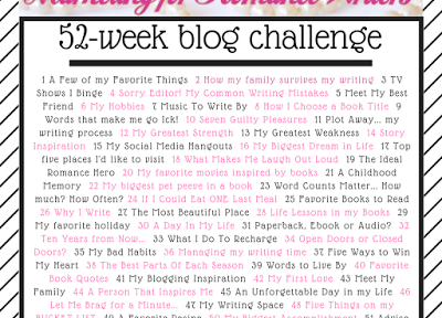 Costumes, Candy & Spider Webs #MFRWauthor 52-Week #Blog Challenge