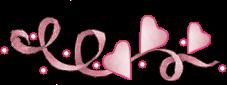 Heartsnribbondivider