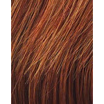 "Hairdo 23"" Long Wavy Wrap Around Pony - Shade: Glazed Fire (R28S)"