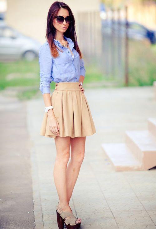 preppy chic style for women 2020 – wardrobefocus
