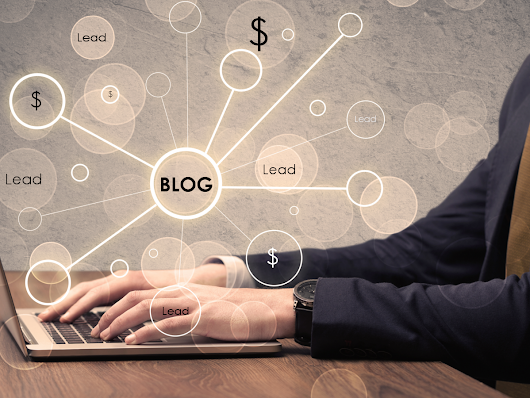 How to Generate Leads with Your Company Blog