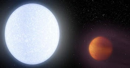 Hottest Exoplanet Ever Discovered Shows Us The Ultimate Fate Of Earth