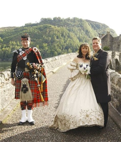 50 best images about Scottish Wedding on Pinterest