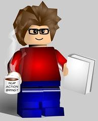 Lego me / Lego-ich