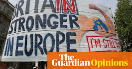 Enough already: in the national interest, we must stop a hard Brexit | Will Hutton | Opinion | The Guardian