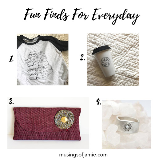 Fun Finds for Everyday #2