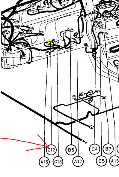 toyotum tail light wiring diagram