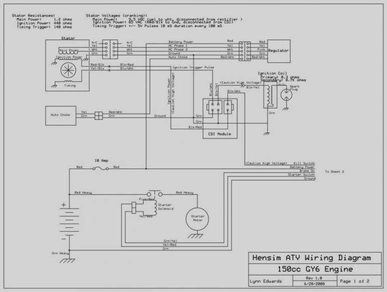 2007 Mustang Ignition Switch Wiring Diagram